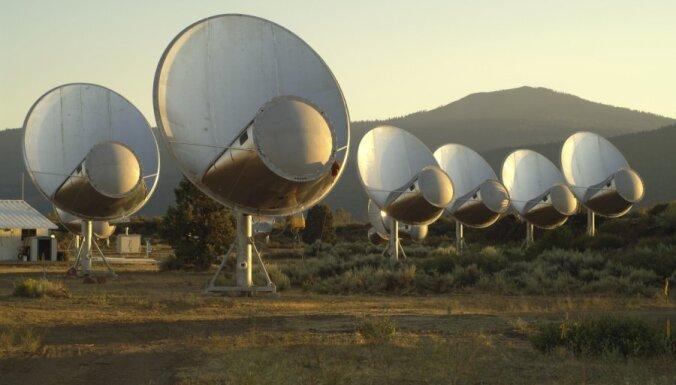 Европейцы построят исключительно большой телескоп