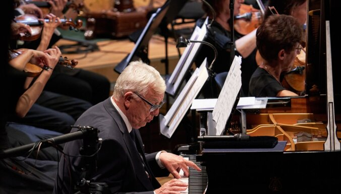 Izziņo festivāla 'LNSO vasarnīca 2021' koncertus Latgales vēstniecībā 'Gors'