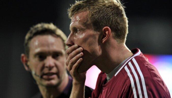 Рейтинг ФИФА: Россия свалилась в третий десяток, Латвия повторила антирекорд