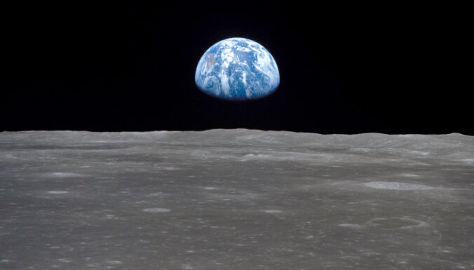 НАСА обнаружило воду на Луне. Почему это важно для будущих экспедиций?