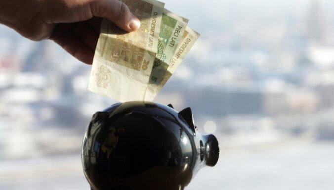 Saeima galīgajā lasījumā atbalsta iepriekšējās krīzes laika hipotekāro parādsaistību dzēšanu