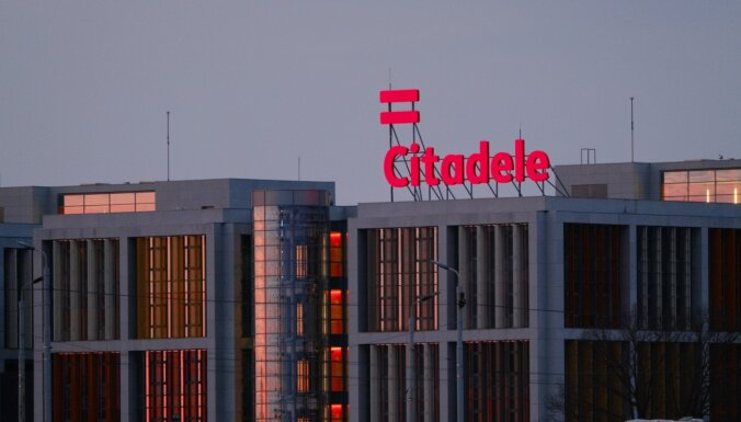 'Citadele' piedāvās uzņēmumu kontu atvēršanu attālināti