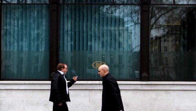 Diplomāti: starptautiskā finanšu palīdzība Īrijai būs 80 līdz 90 miljardi eiro