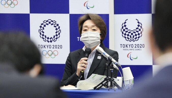 Еще одного спортсмена отстранили от участия в Олимпиаде