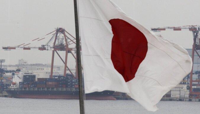 Правительство Японии предлагает стипендии учителям латвийских школ