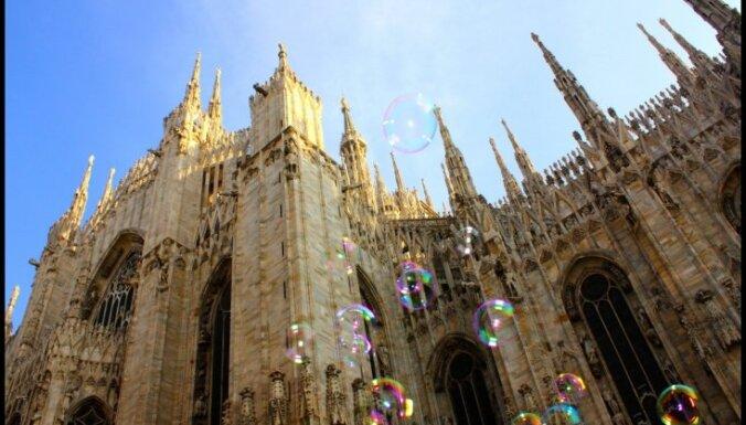 Greznā Milāna. 10 lietas, ko Itālijas modes Mekā var izbaudīt bez maksas