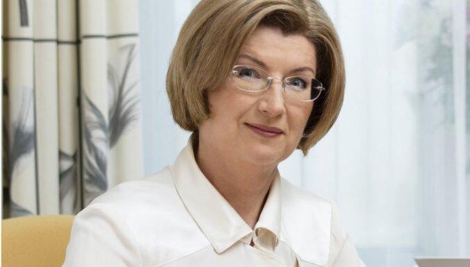 Inguna Sudraba: Par jauna ministra amata izveidi sakarā ar Latvijas ES prezidentūru