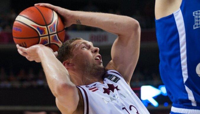 Strēlnieka pārstāvētā 'Brose Baskets' priekšlaicīgi garantē vietu ULEB Eirolīgas otrajā posmā