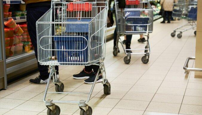 Эксперимент LTV: выяснилось, в какой из стран Балтии самые дешевые продукты