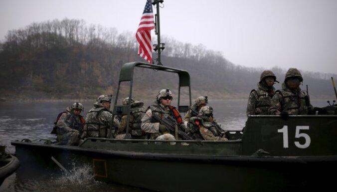 В XXI веке США потратили на войны четыре триллиона долларов