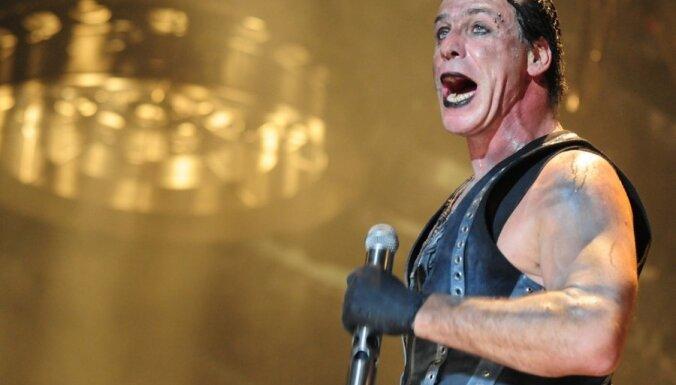 Rīgas Doma kora skolas audzēkņi izveidojuši grupas 'Rammstein' dziesmu aranžijas