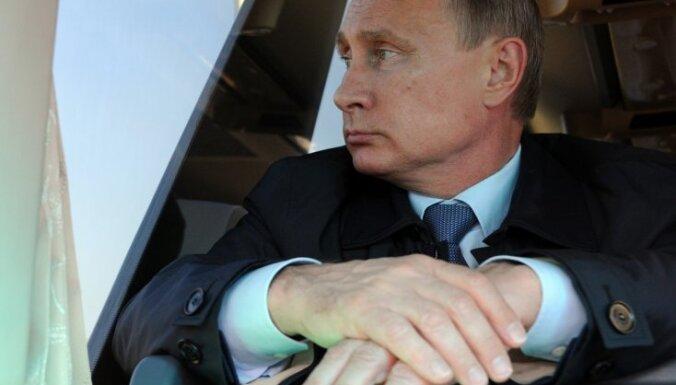 Польский политик: Путину не нужны Украина и страны Балтии