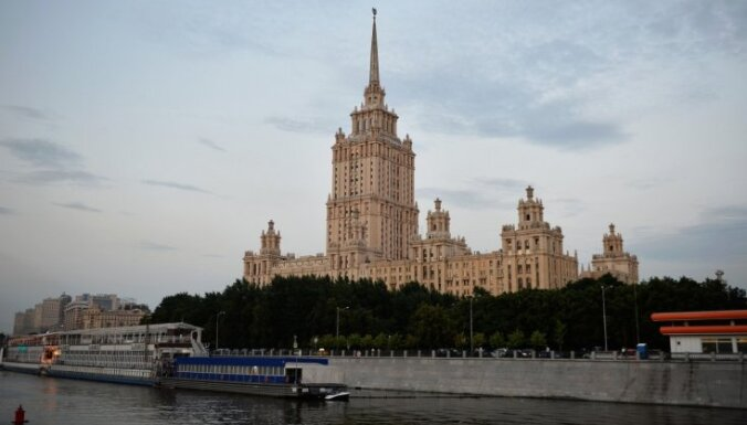 Россия высылает двух болгарских дипломатов