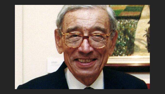 Mūžībā aizgājis bijušais ANO ģenerālsekretārs Butross-Gali