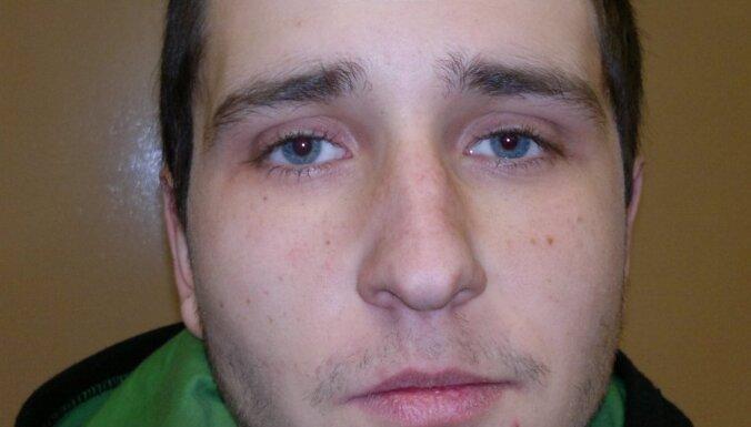 Задержан присвоивший машину молодой человек