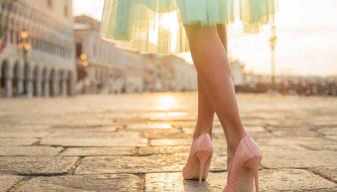 Как 8 минут ходьбы в день могут изменить вашу жизнь
