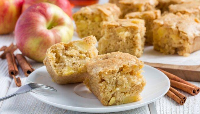 До румяной корочки: 5 рецептов необычной выпечки из обычных яблок