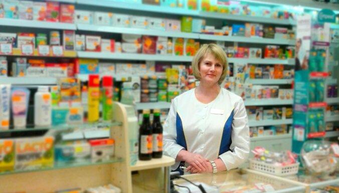 От мечты детства до работы в аптеке