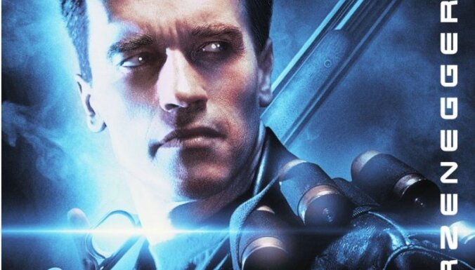 Berlīnes kinofestivālā pirmizrādi piedzīvos 'Terminators 2' 3D versijā