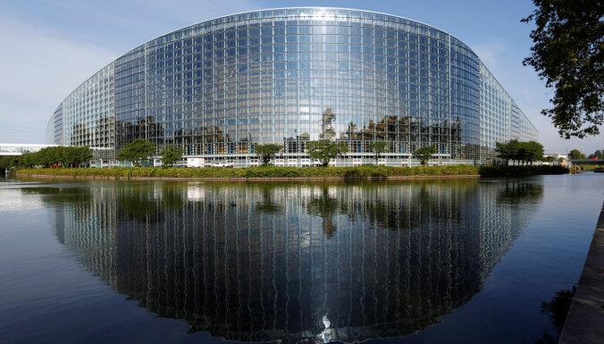 """Transparency: """"большая пятерка"""" IT-гигантов США потратила 19 млн евро на лоббизм в Евросоюзе"""