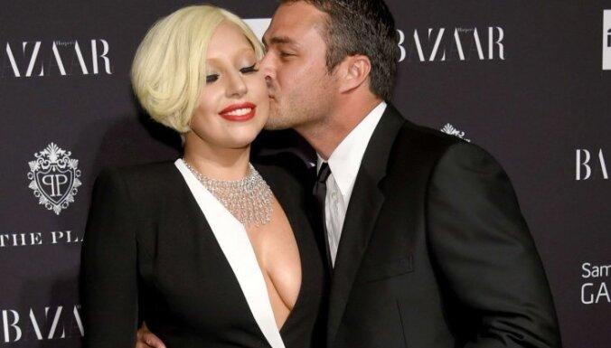 ФОТО: Lady Gaga, возможно, тайно вышла замуж