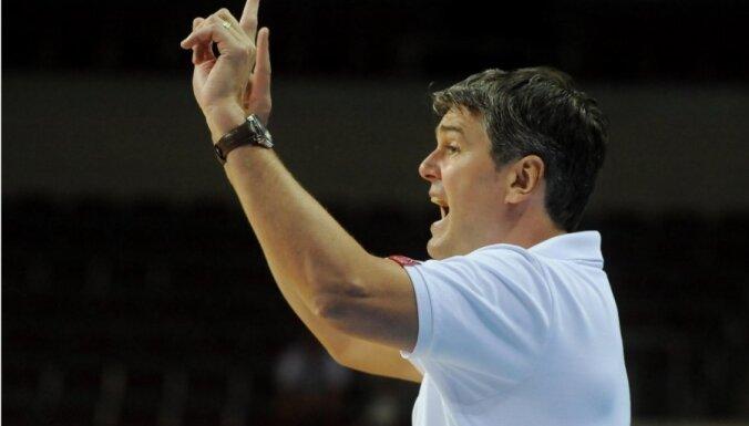 Latvijas vīriešu basketbola izlases treniņiem pievienosies arī Bricis
