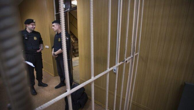 Maskavas tiesa atzīst mirušo Magņitski par vainīgu krāpšanā