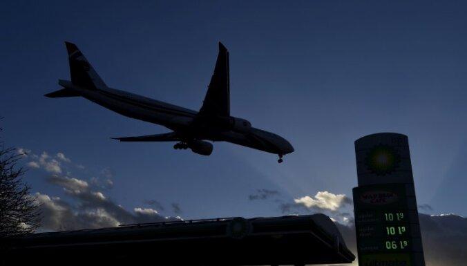 Хитроу перестал быть крупнейшим аэропортом Европы