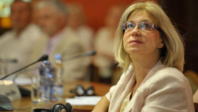 Друвиете подтвердила планы по ликвидации русских школ