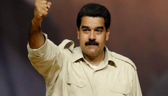 Президент Венесуэлы хочет особых полномочий для борьбы с буржуазией