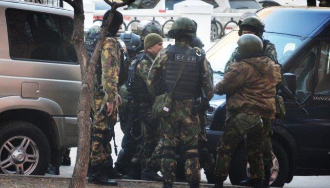 'Daesh' uzņemas atbildību par uzbrukumu Krievijas FDD birojam Habarovskā