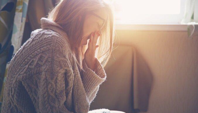 Miega traucējumi – drauds veselībai. Paradumi, kas kaitē miega kvalitātei un kā to uzlabot