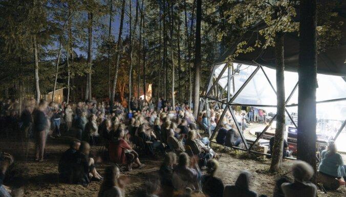 Festivāls 'Sansusī' izziņo daudzveidīgu mūzikas un teātra programmu