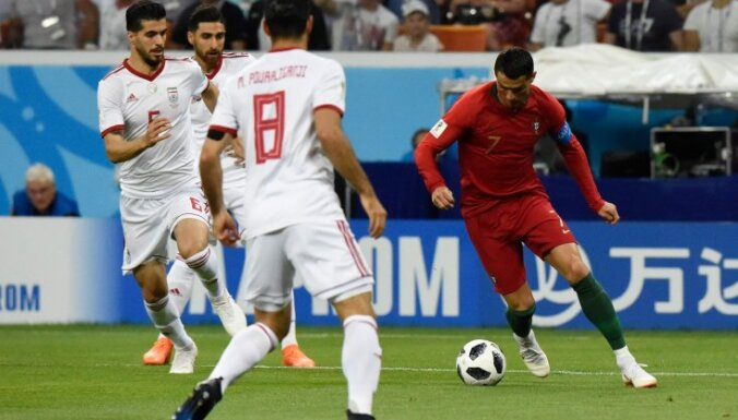 ЧМ-2018: 12 матчей мундиаля, которые надолго останутся в нашей памяти