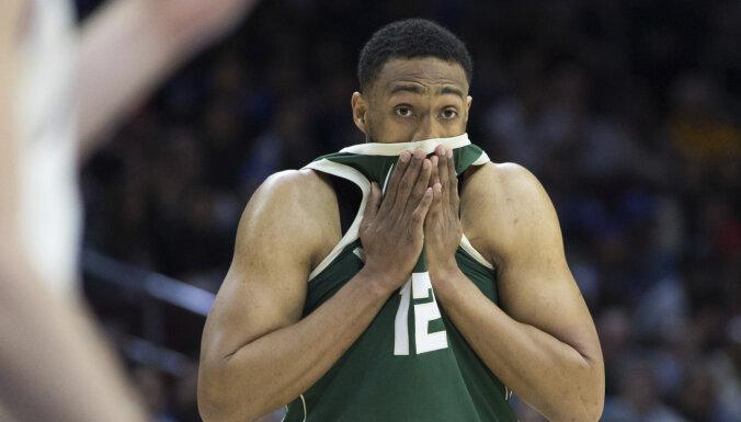 Скандал в НБА: зараженный короновирусом баскетболист играл в теннис и ходил в ресторан