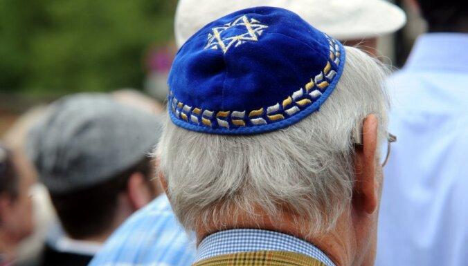 """""""Развитие/За!"""" предлагает за 40 млн евро закрыть вопрос компенсаций Латвийской еврейской общине"""