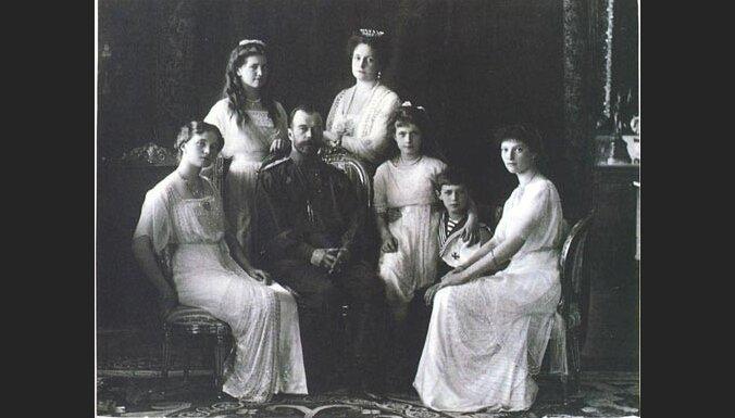 Romanovu dinanstijas pēctece prasa atsākt cara ģimenes slepkavības izmeklēšanu