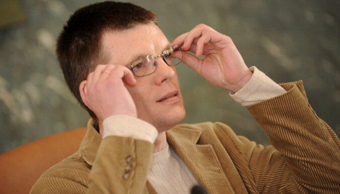 Репше призывает партии вносить свои предложения по консолидации бюджета