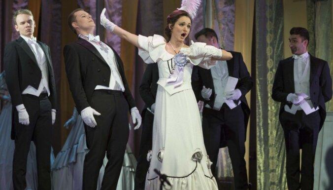 Jūlijā notiks pirmais 'Operetes festivāls' Latvijā