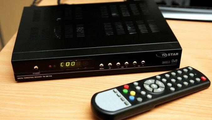 'Lattelecom': komerctelevīziju draudi pamest bezmaksas apraidi – skatītāju maldināšana