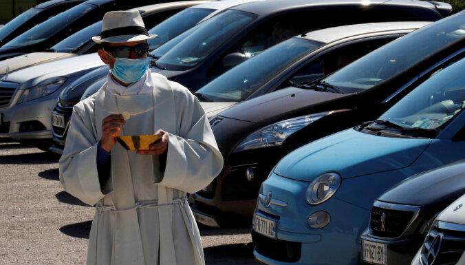 Коронавирус: во Франции и Германии вновь вводится общенациональный локдаун