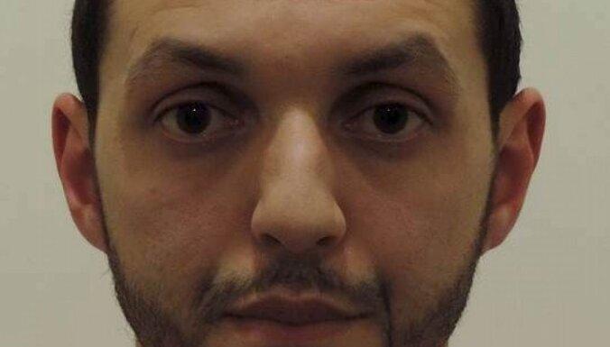 Beļģija izdos Francijai Parīzes teroraktos aizdomās turēto