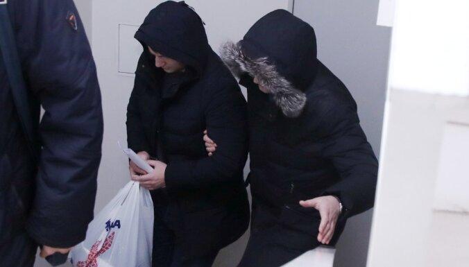 50 miljonu eiro atmazgāšanas lieta: tiesa apcietina uzņēmēju Ovsjaņņikovu