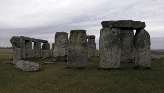 Стоунхендж оказался местом массовых пиров древних британцев