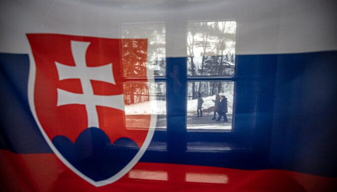 Slovākijā aizturēts ietekmīgākais oligarhs