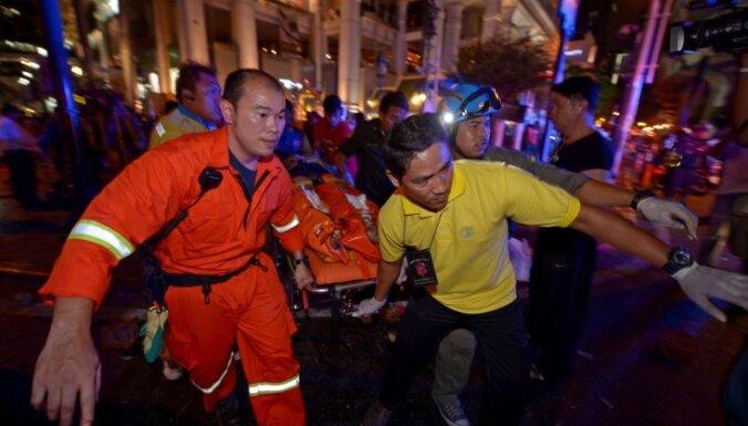 Теракт в столице Таиланда: 27 человек погибли, десятки ранены