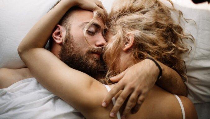 Мифы о женщине и сексе, не соответствующие действительности