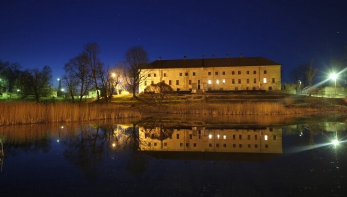 Очарование старины и роскошный замок: что посмотреть в Дундаге и ее окрестностях