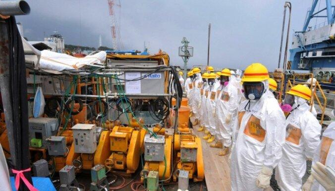 """Подтвержден первый случай заболевания раком у ликвидатора АЭС """"Фукусима"""""""