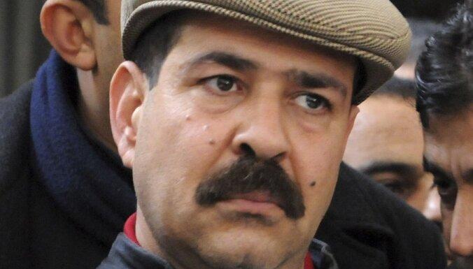 Tunisijas galvaspilsētā nošauts opozīcijas politiķis